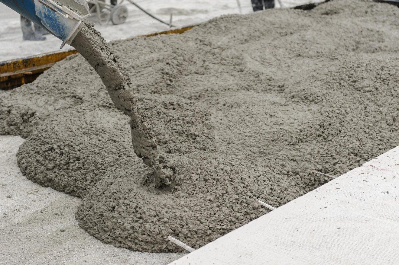 Новости бетон цемент навал в москве